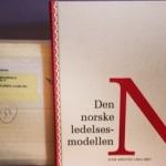 Den norske ledelsesmodellen, en eksportvare?