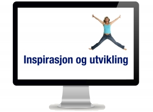 Inspirasjon og utvikling