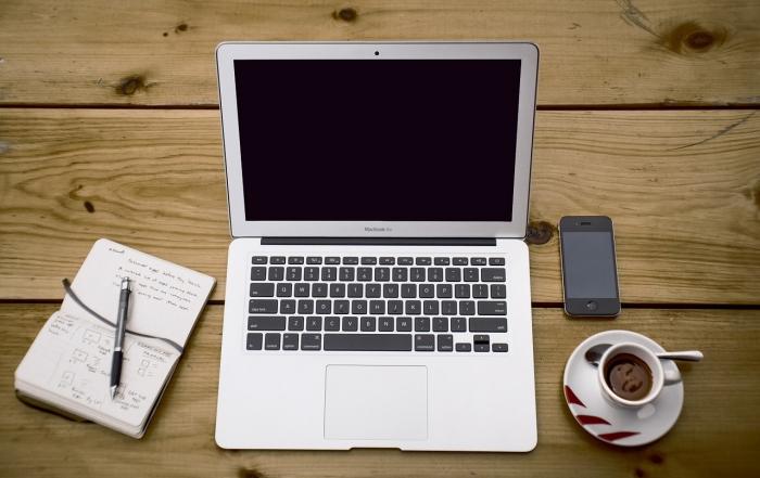 Hvorfor blogger jeg